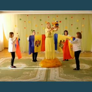 Toamnele în Moldova sunt deosebite